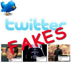 New tool can spot fake Twitter accounts