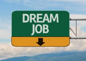 Tips to land your dream job in 2015