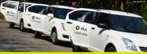 Ola Cabs, TaxiForSure pick up IIT graduates