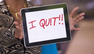 One in two millennials will quit the job in 2 years