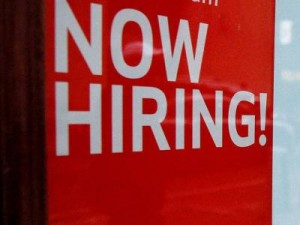 Online hiring activity falls for 2nd consecutive month in May