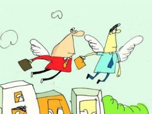 Over 50% Indian tech startups may move overseas in 2015
