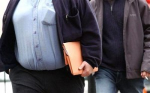 Over 50 percent of Indian workers overweight