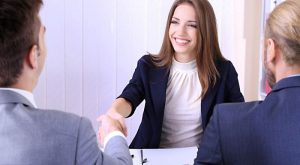 Powerful Body Language Tips to Win in a job Interview