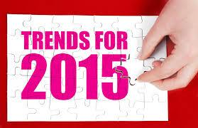 Salary trends in the year Jan 2015 over 2014
