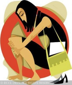 Sexual harassment complaints at NSE-100 companies rose in FY 2015