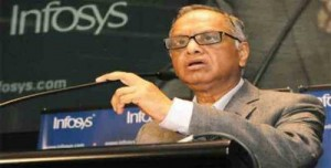 Software industry is the largest creator of jobs: Narayana Murthy