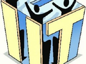 Startup magic fades at IIT placements
