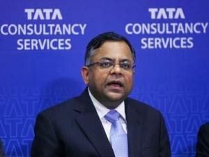 TCS to stick to hiring target of 35000 from campuses for FY16: CEO