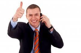 Telephonic interviews: Win the battle with your voice