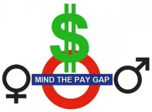 There is a salary gap in companies at same role and same level
