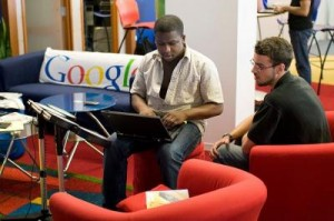These things no one tells you about working at Google