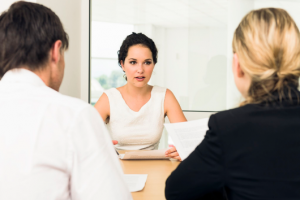 Tips to help you face your job interview