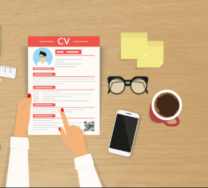 Tips to revamp your tech resume