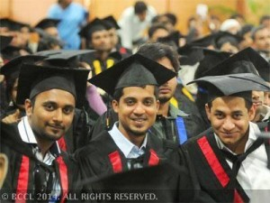 Top B-schools see robust placement season