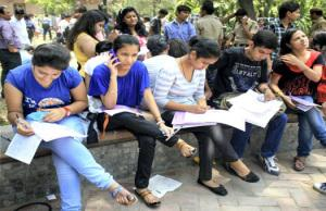 Top corporate hire over 200 students at NIIT University