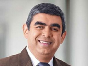 Vishal Sikka named as new CEO of Infosys
