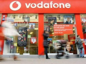 Vodafone step up campus recruitment: Hires 150 from B-schools