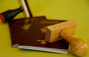 What are different visa types and the purposes they serve?