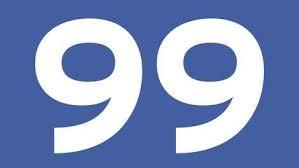 What happened if you quit Face book for 99 days?