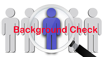 What is background check in India how is it done?