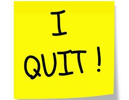 What makes an employee to quit their job