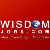 Wisdomjobs: Right platform for job search with accurate search results