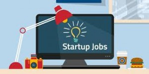 Working for a startup job can be challenging as well as exciting