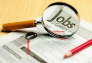 Worryingly high number of job-seekers aged 20-29