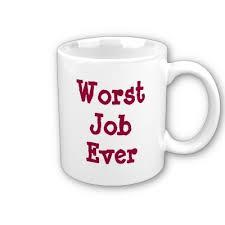 Worst IT jobs for 2015