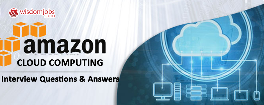 Amazon Cloud Computing Interview Questions