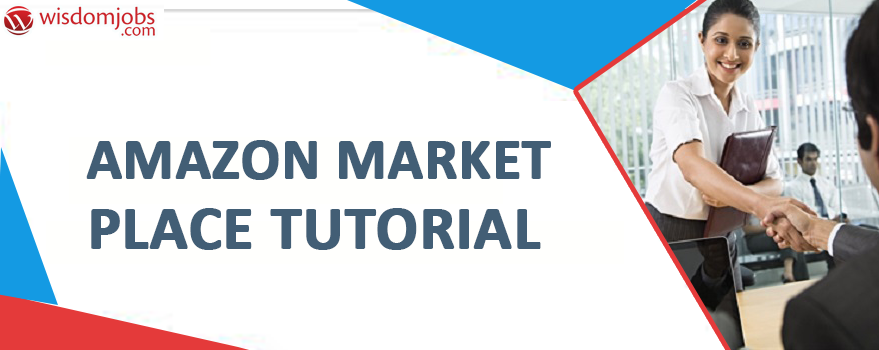 Amazon Market Place Tutorial