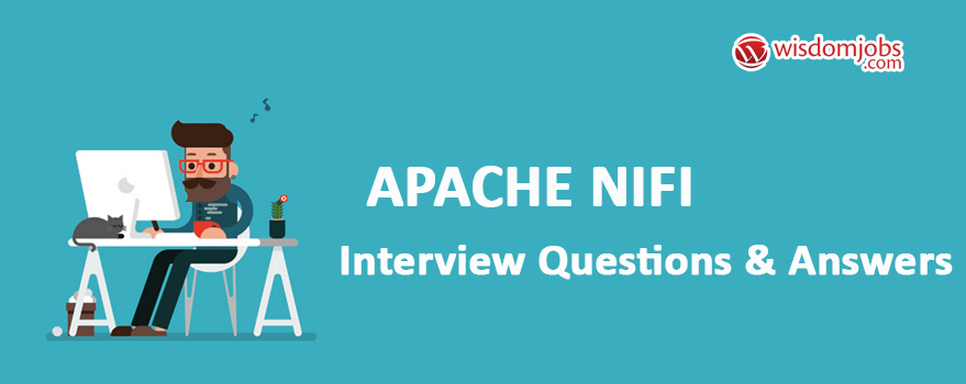Apache NiFi Interview Questions