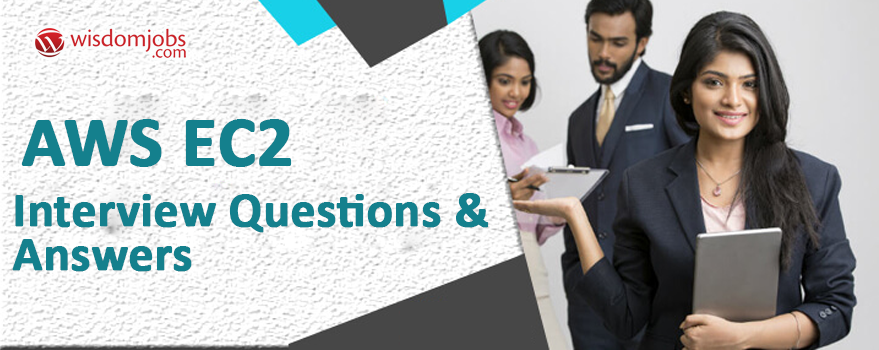AWS EC2 Interview Questions & Answers