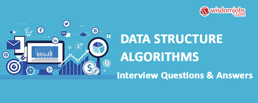 Data Structure & Algorithms Interview Questions