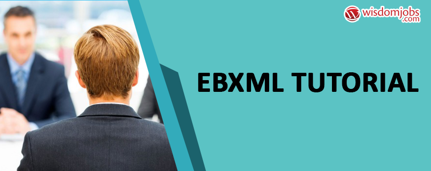 ebXML Tutorial