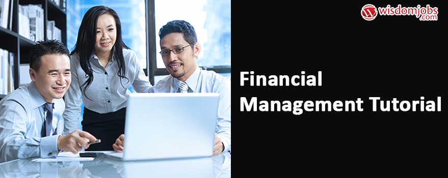 Financial Management Tutorial