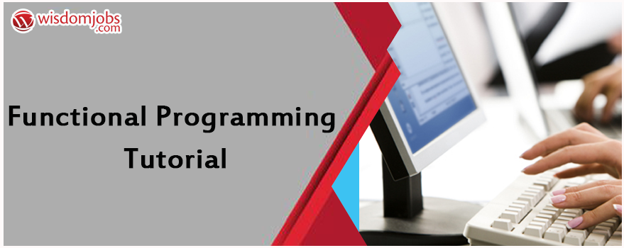 Functional Programming Tutorial