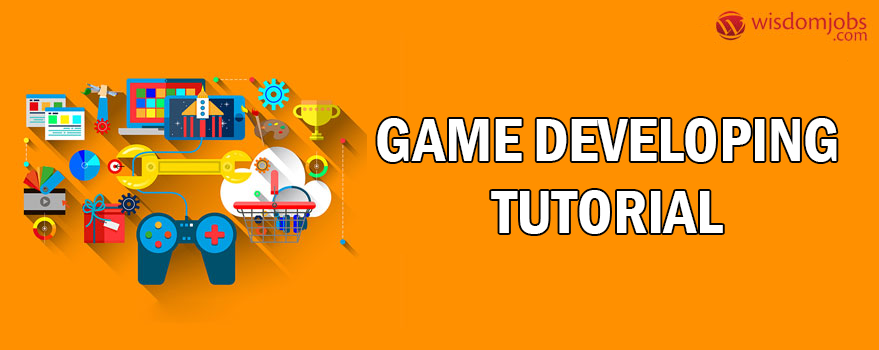 Game Developing Tutorial