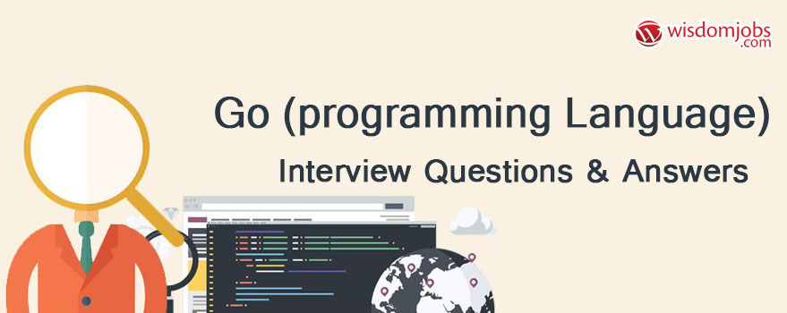 Go (programming language) Interview Questions