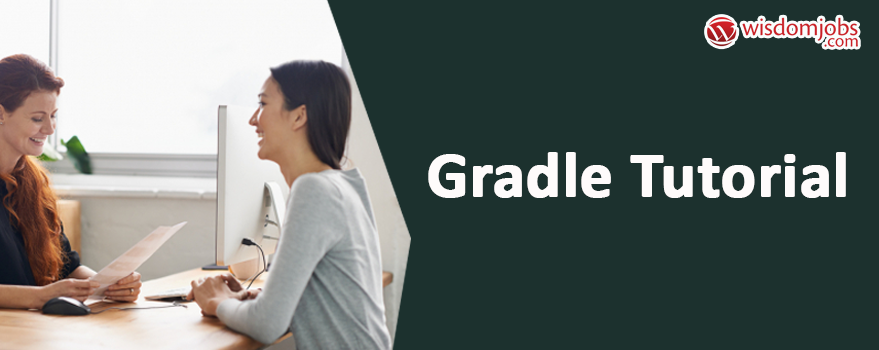 Gradle Tutorial