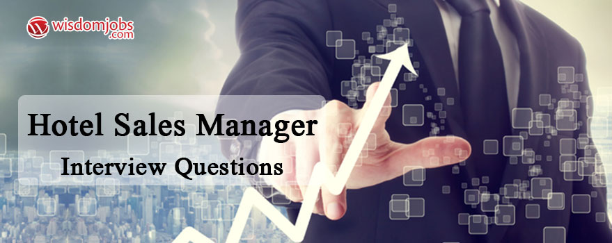 Hotel general manager interview questions and answers pdf