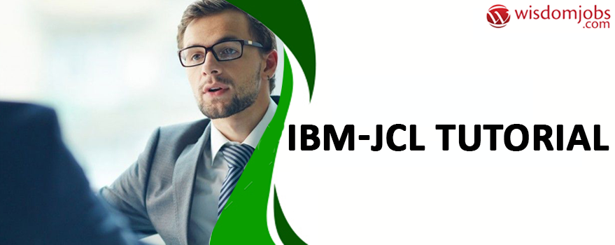 IBM-JCL Tutorial