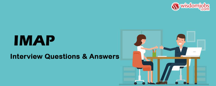 Imap Interview Questions