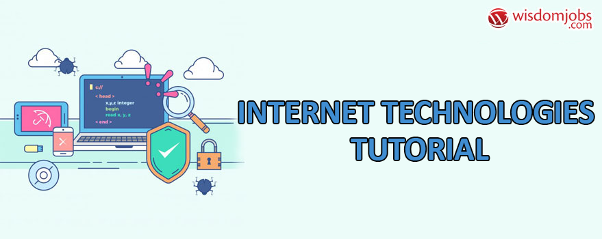 Internet Technologies Tutorial
