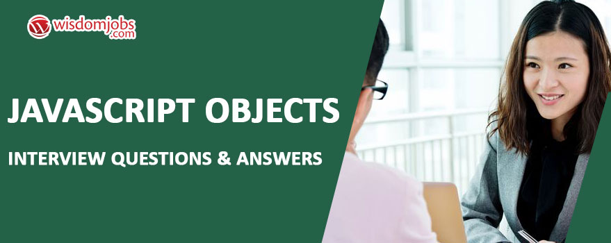 Javascript Objects Interview Questions