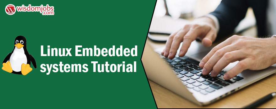 Linux Embedded systems Tutorial