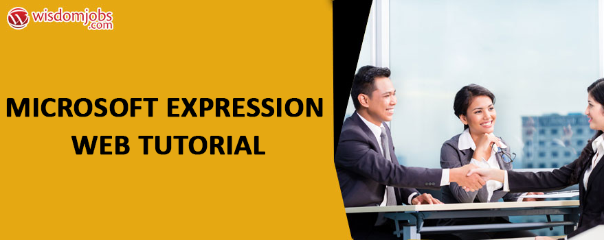 Microsoft Expression Web Tutorial For Beginners pdf - Learn