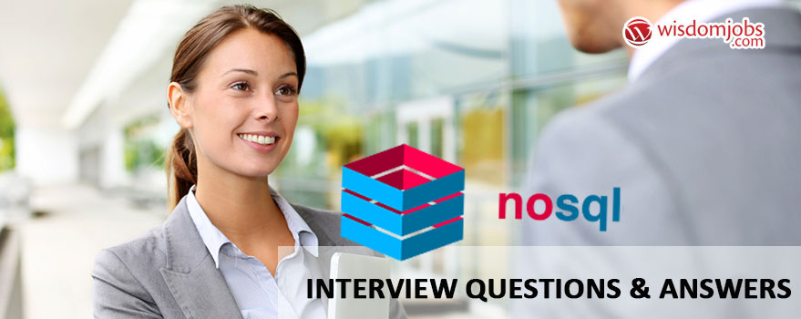 NoSQL Interview Questions & Answers