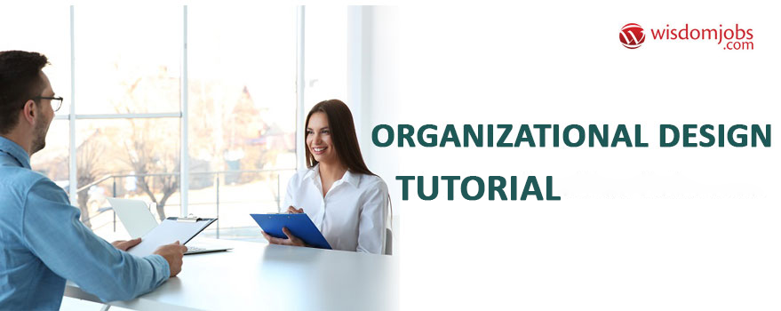Organizational Design Tutorial